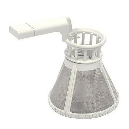 Auténtica apta para lavavajillas Miele Filtro de malla de ...