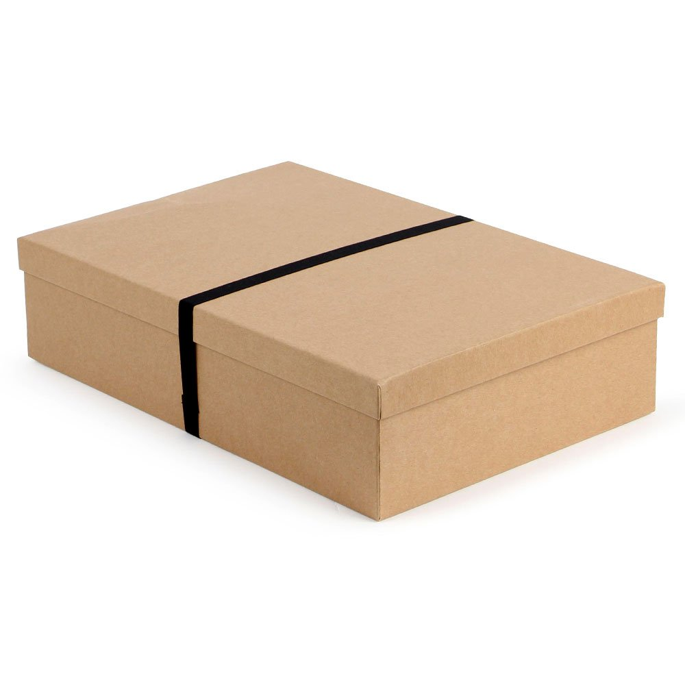 Paperchase - Scatola regalo per camicie