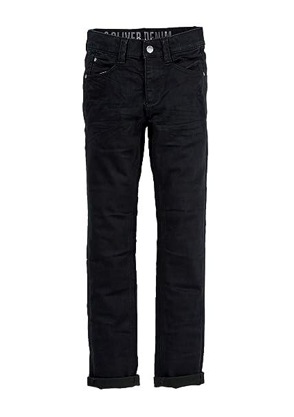 s.Oliver Junior Jungen Jeans Skinny Seattle