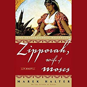Zipporah, Wife of Moses Audiobook