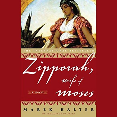 Bargain Audio Book - Zipporah  Wife of Moses