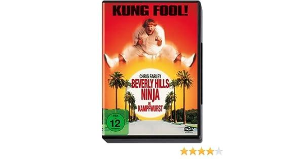 Beverly Hills Ninja by Chris Farley: Amazon.es: Chris Farley ...