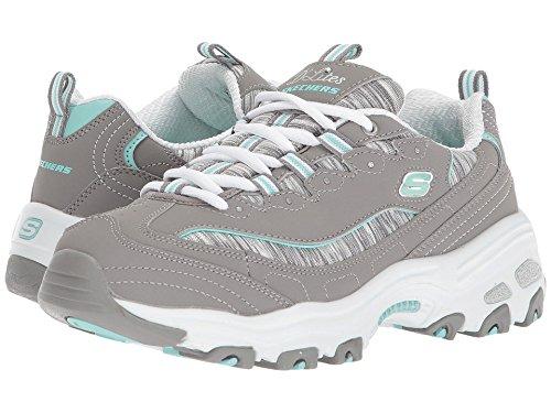 故意に鉱夫修正[SKECHERS(スケッチャーズ)] レディーススニーカー?ウォーキングシューズ?靴 D'Lites Interlude