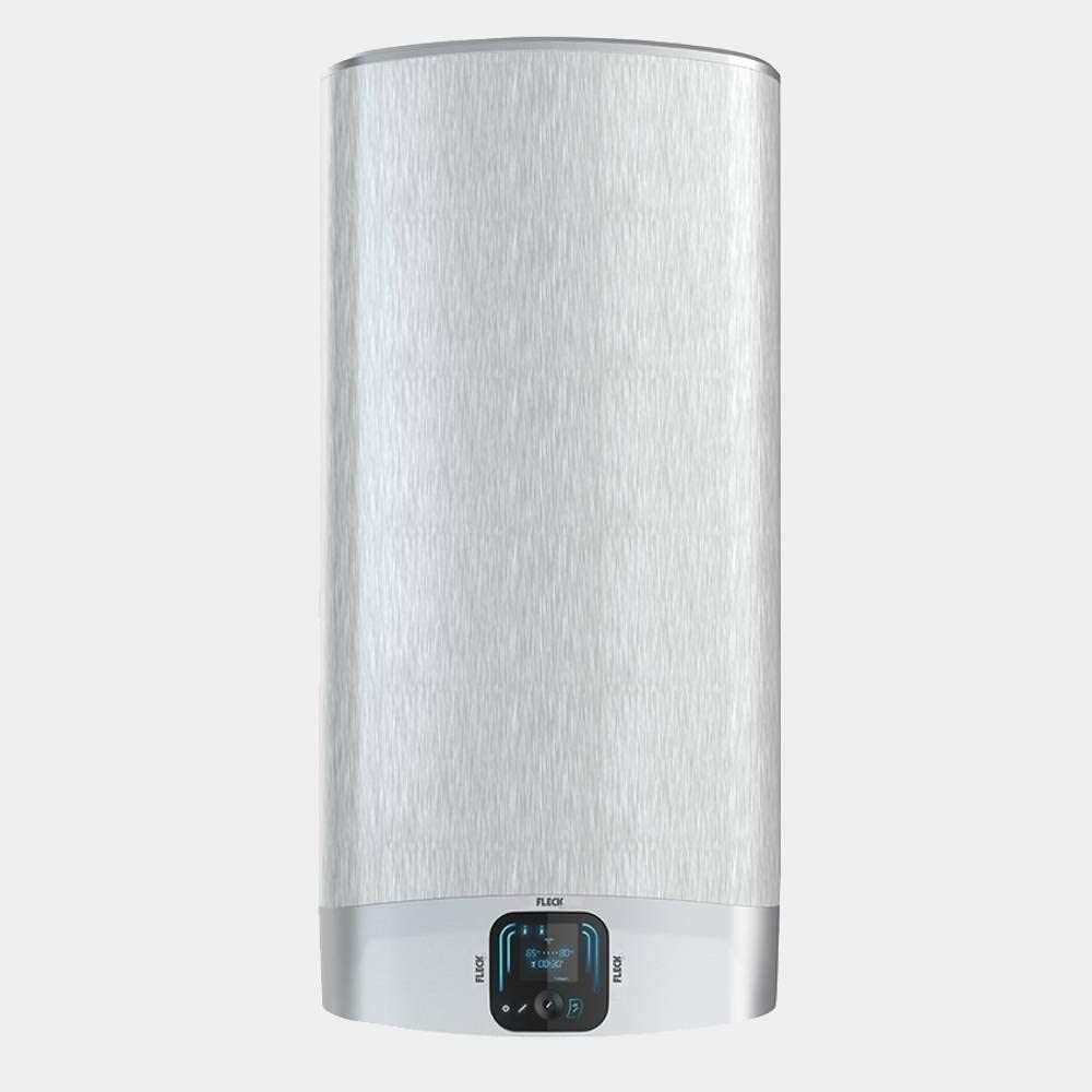 Fleck duo - Termo electrico duo7-100-eu 100l clase eficiencia energetica b m