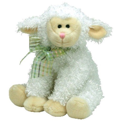 Ty Beanie Buddies Floxy - Lamb