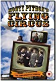 Monty Python's Flying Circus - The Complete Fourth Series [DVD] [1974] [2007]