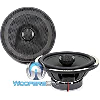 P165 CV - Focal 6.5 2-Way Polyglass Sound Quality Coaxial Speakers