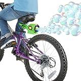 Fuze Bike Bubbler, Motorized