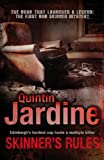 Skinner's rules by Quintin Jardine front cover
