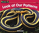 Look at Our Patterns, April Barth, 1607193094