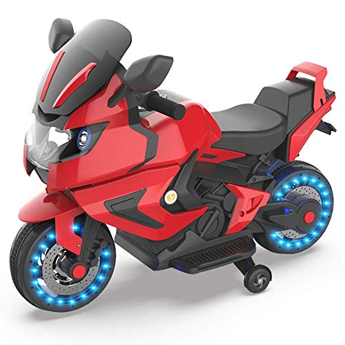 HOVER HEART Kids Electric...