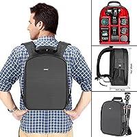 Neewer Camera Case Backpack Waterproof Shockproof...