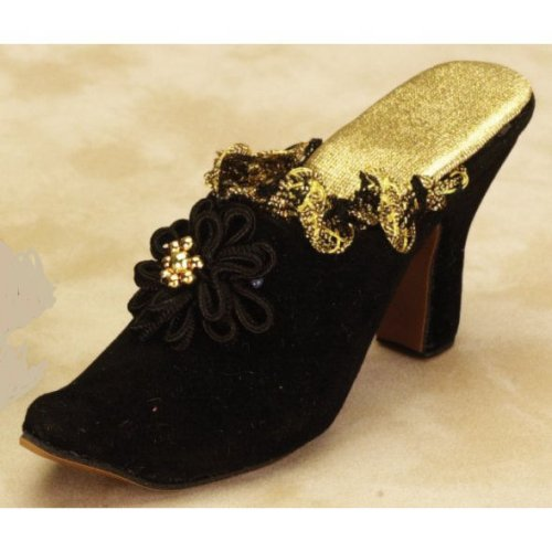 Fete Miniature Shoe - Fete Miniature Shoe - Arpeggio Shoe