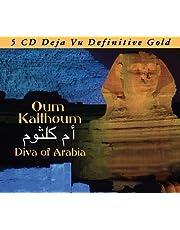Oum Khalthoum - Diva of Arabia