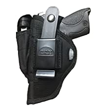 Fits Gun For Smith & Wesson M&p Sigma 9mm 40 V Side Holster Glock 17,19,22,31,33,23,32,25,38. Beretta Storm Px4 , Type F : 9mm, .40