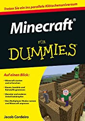 Minecraft für Dummies (German Edition)