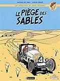 Louis Valmont T1: Le piege des sables