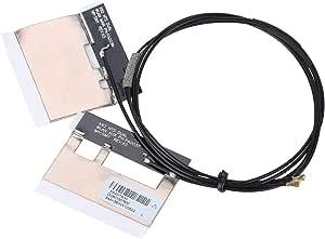 Focket Antena M.2 incorporada, Antena de Cable RF Flexible 2 ...