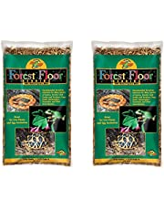 (2 Pack) Zoo Med Forest Floor Bedding