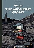 Hilda and the Midnight Giant (Nobrow Edition) (Hildafolk) (2012-04-17)