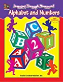 Alphabet and Numbers, Barbara Cracchiolo, 1576906469