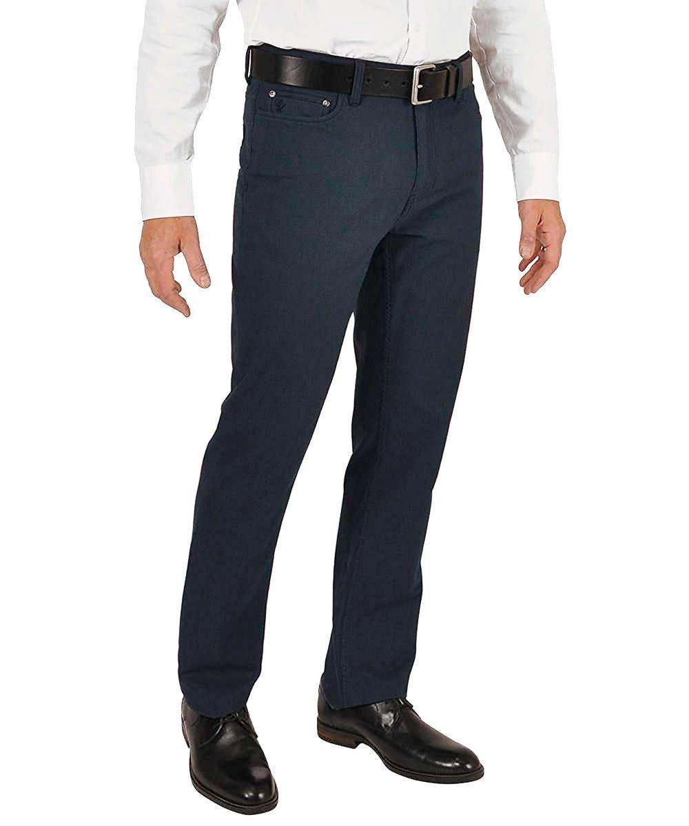 English Laundry Men's Walker Pants (Blue, 38W x 30L)