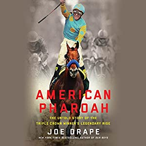 American Pharoah Audiobook