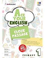 Primary 1 Ace Your English Cloze Passage
