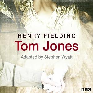 Tom Jones (Classic Serial) Radio/TV Program