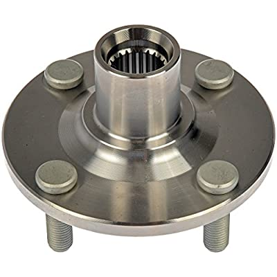 Dorman 930-409 Wheel Hub: Automotive