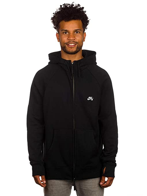 Nike Sb Everett Graphic Full-zip (Small)