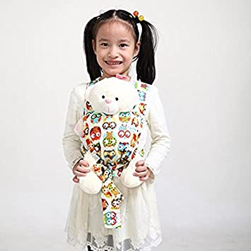 6ed18d98b3c Baby Doll Carrier Mei Tai Sling Toy For Kids Children Toddler Front Back