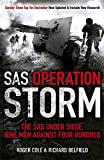SAS Operation Storm: Nine Men Against Four Hundred