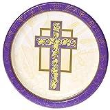"""Faith 10"""" Plates"""