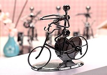 Sun Hero Caja de Música casera Creativa de la Bicicleta del Hierro ...