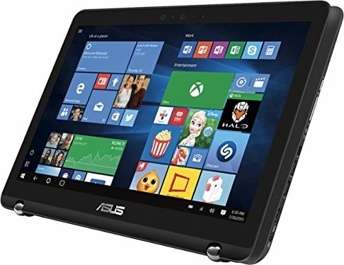 Asus Premium Convertible 2-in-1 15.6″ Gaming Full HD Touchscreen Laptop – Intel Core i7-7500U 2.7GHz, 16GB RAM, 512GB SSD, 2GB NVIDIA GeForce 940MX, Backlit keyboard, 801.11ac, Bluetooth, HDMI, Win 10