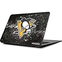 NHL Pittsburgh Penguins MacBook Air 11.6 (2010-2016) Skin - Pittsburgh Penguins Frozen Vinyl Decal Skin For Your MacBook Air 11.6 (2010-2016)