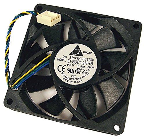 80x80x15mm fan - 8