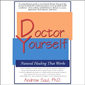 Doctor Yourself Audiobook