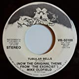 Tubular Bells (Now The Original Theme From The