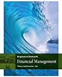 img - for Financial Management: Theory & Practice book / textbook / text book