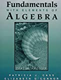 Fundamentals with Elements of Algebra 9780759310001