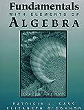Fundamentals with Elements of Algebra 9780759310001