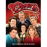 Cheers: Complete Fifth Season