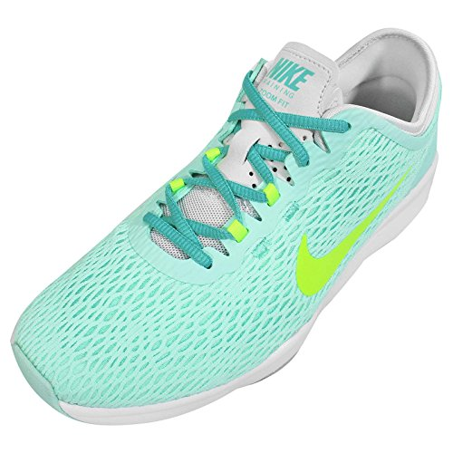 Zoom pure Teal Nike Donna Da volt Wmns Scarpe Retro Artisan Platinum light Fit Ginnastica Cwnw5qvA