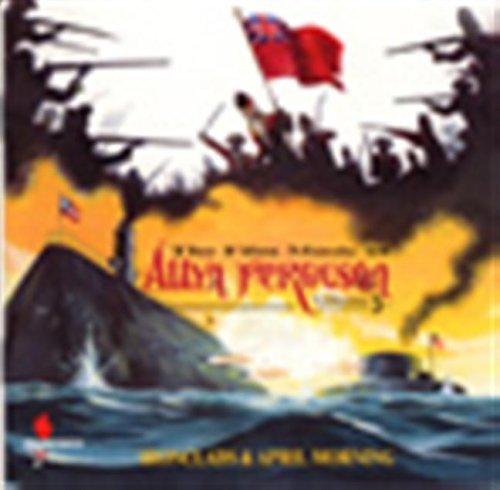 The Film Music of Allyn Ferguson Vol. 3: Ironclads & April Morning