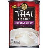 Thai Kitchen Coconut Cream, 13.66 oz.