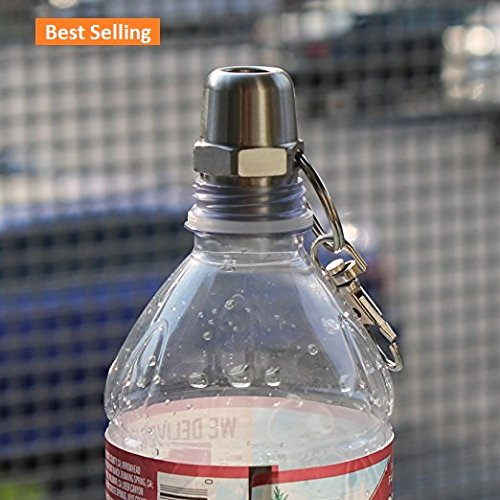 BEST SELLING gnoB Socket- Bong- Bongs- Water Bottle Bong Cap- EASY ON THE GO Bong Socket- Use on any Water Bottle and NEVER have to CLEAN YOUR BONG AGAIN. Just toss the bottle. Try it.
