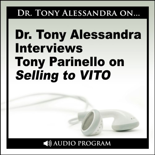 The 1 best selling to vito audible