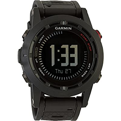 Garmin Fenix 2 Performer Bundle